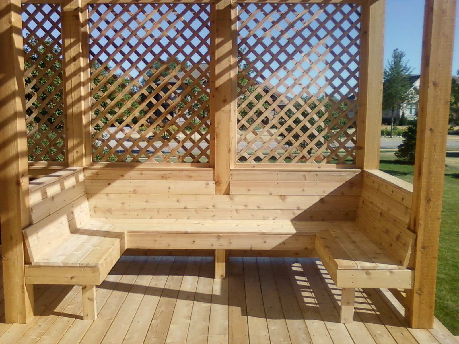 Saga Builders Porches And Decks